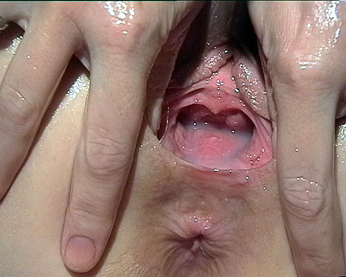Large dildo put in his ass
