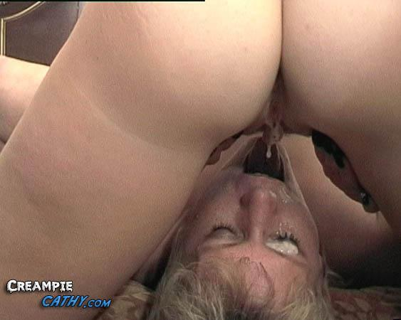 Free clips of pussy